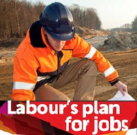 5 point plan for jobs