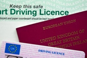 Alex MP expresses anger at rogue driving licence website