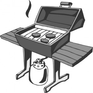 """""""Don't risk your life with a barbecue inside your tent or caravan"""" – Alex MP"""