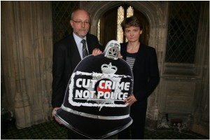 Alex MP Calls on Government to Change Course as Police Numbers Plummet