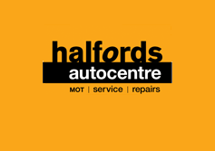 Alex opens new Halfords Autocentre in Stockton