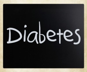 Alex calls for greater awareness of diabetes in schools