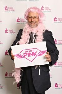 Alex Cunningham -  Wear It Pink