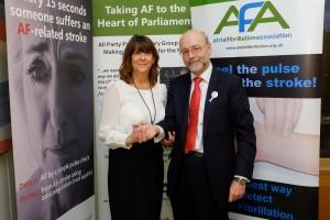 Alex & Atrial Fibrilation