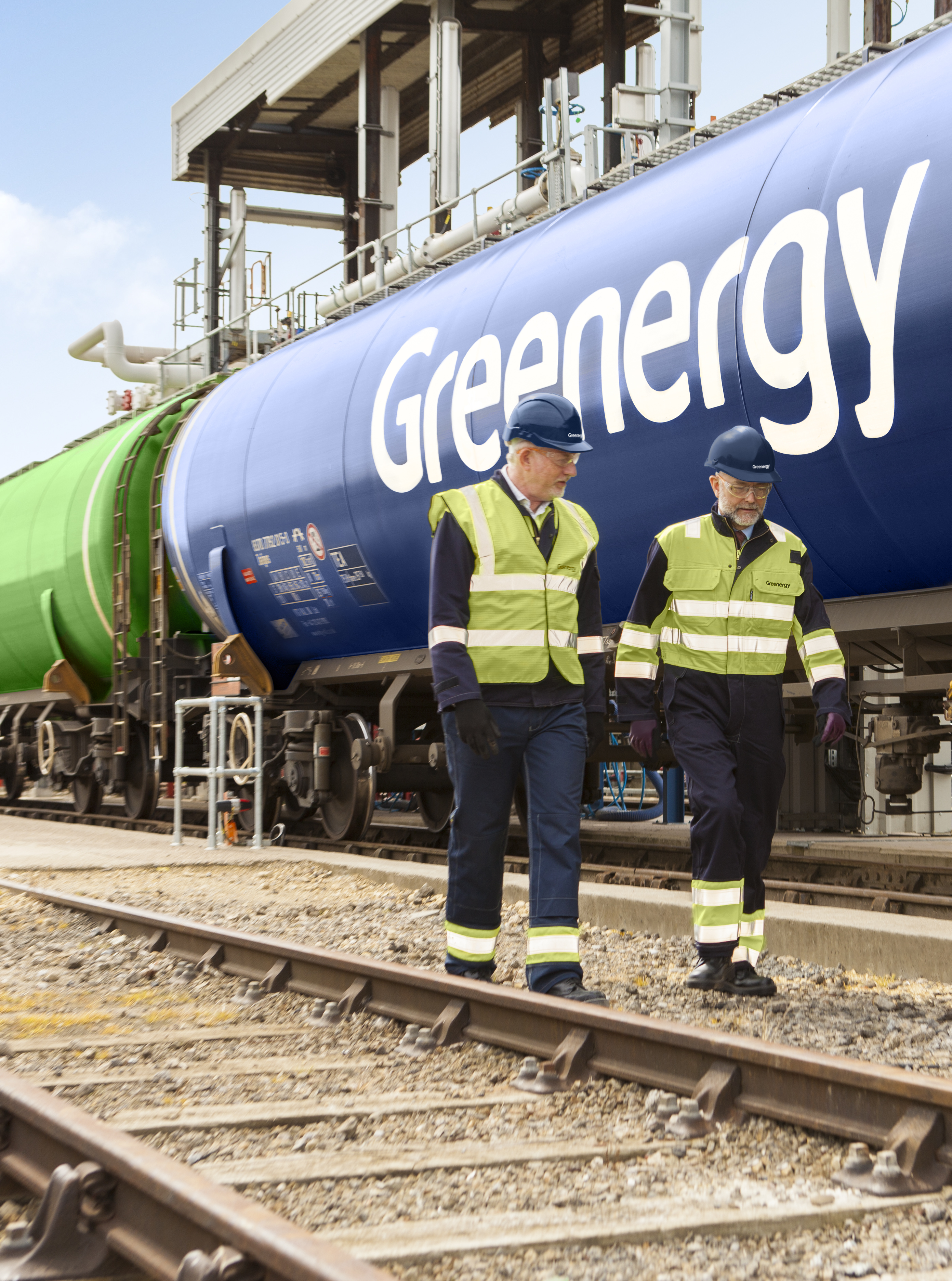 Alex welcomes Greenergy investment in fuel infrastructure on Teesside