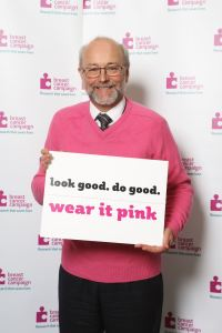 Alex & Wear It Pink 2014