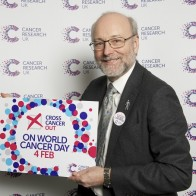 World Cancer Day Parliamentary Drop-In