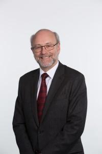 Alex Cunningham, Member of Parliament for Stockton North