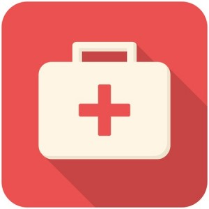 Alex backs first aid in schools