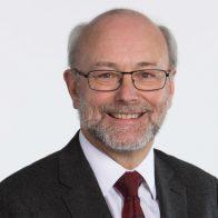Alex Cunningham MP