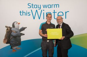 Getting 'winter-ready' with British Gas