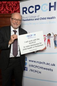 Alex raises concern over State of Child Health report update