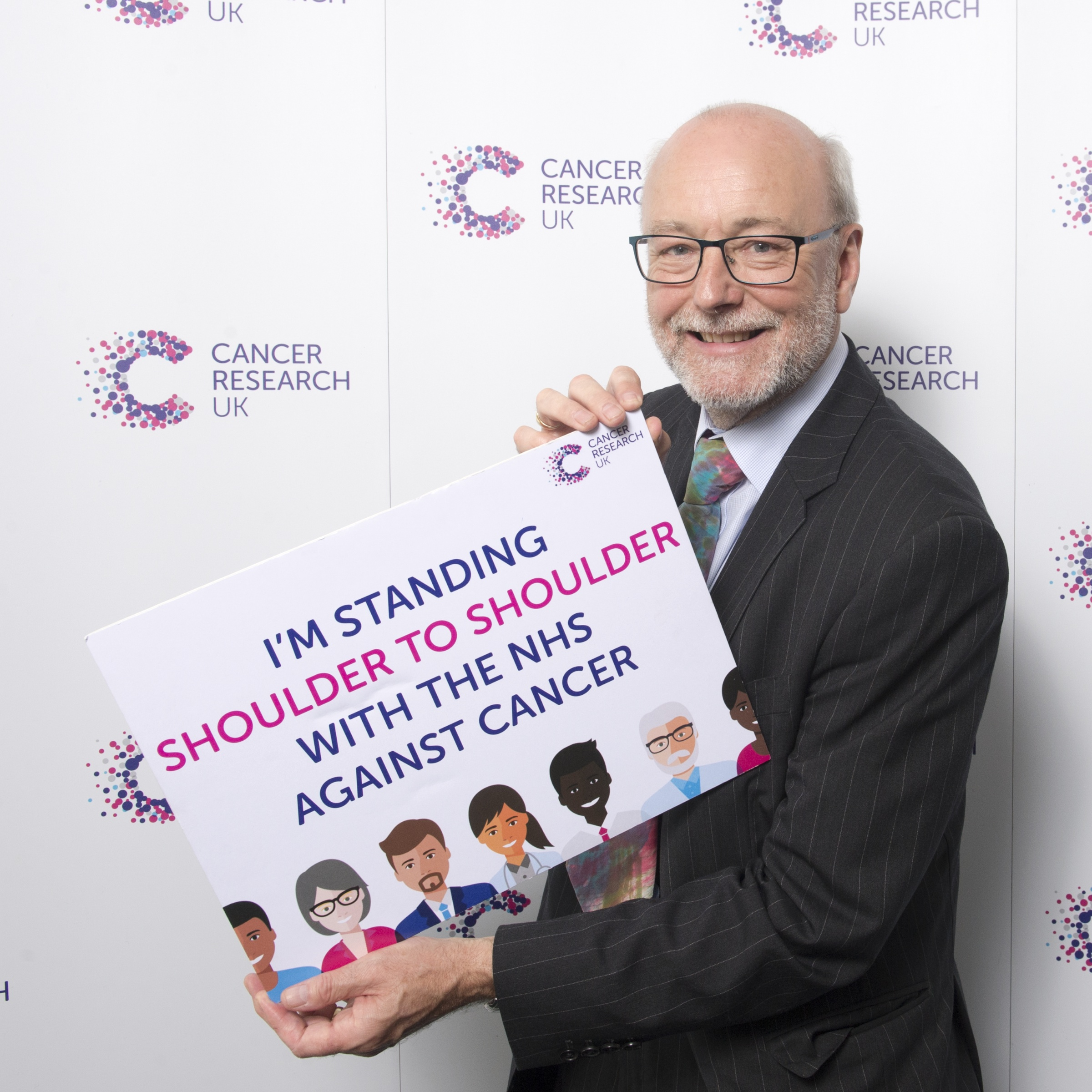 Alex urges next PM to commit to better cancer detection rates