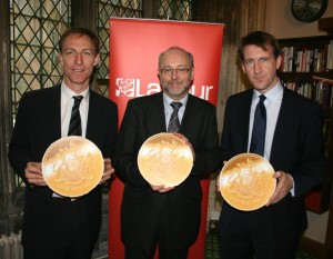 Alex Cunningham MP helps launch Labour's new organisation for veteran and serving armed forces personnel