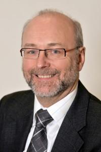 Alex Cunningham MP head shot