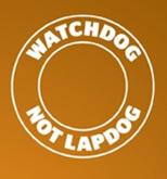 Alex MP adopts the Which? Watchdog
