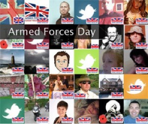 Alex MP calls for Government action to tackle abuse of the Armed Forces