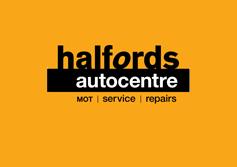 Alex opens new Halfords Autocentre in Stockton