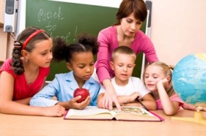 Alex calls for action to recognise role of Teaching Assistants