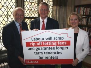 Alex calls for a fairer deal for tenants