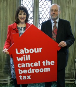 Pressure mounts on Government to scrap failing Bedroom Tax